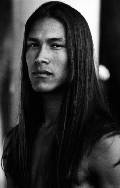 Antes de la colonización, los nativos norteamericanos reconocían 5 géneros 3