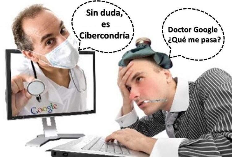 Cibercondría: las 8 preguntas que debes hacerte antes de un autodiagnóstico 3