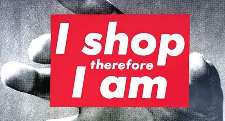 Vivir en la cara amable de la sociedad de consumo 4