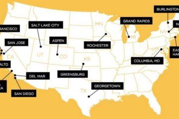 La primera ciudad de EE.UU. alimentada sólo por energías renovables 4