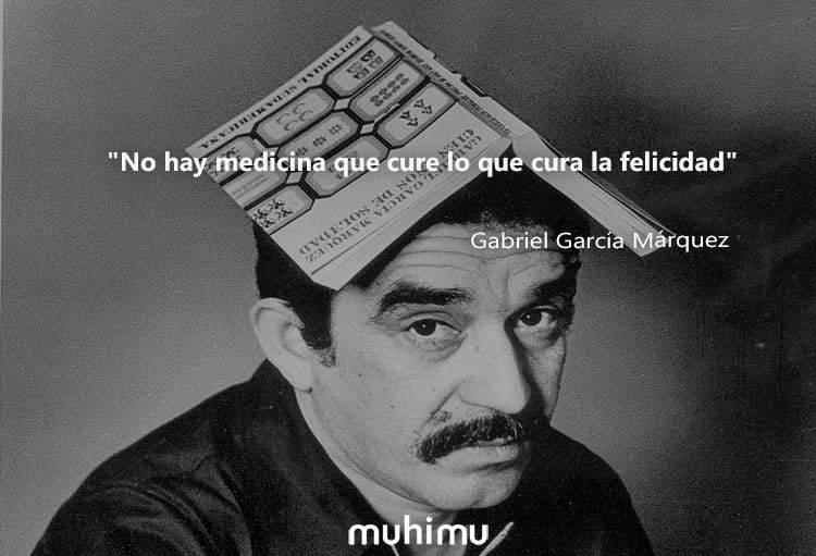 12 frases de Gabriel García Márquez sobre la vida, la muerte y el amor 4