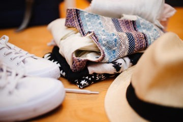 Las razones por las que deberíamos comprar moda sostenible 12