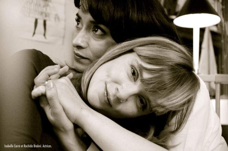 Emotivas fotografías de parejas de famosos creadas por Ciappa en su lucha contra la homofobia 10