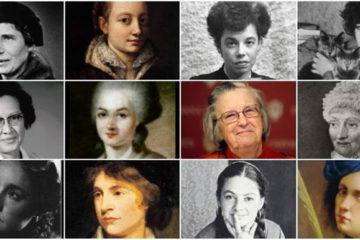 Grandes mujeres que deberían ser recordadas por la historia 12