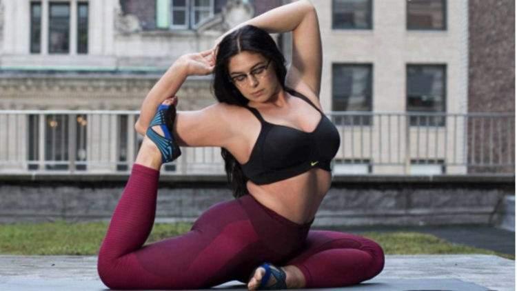 Nike continúa su apuesta por la diversidad y lanza una polémica línea de ropa con talla extragrande 2