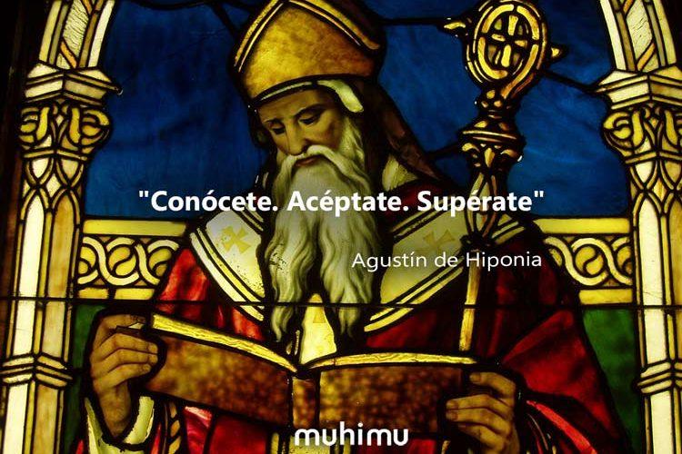 15 frases de Agustín de Hipona sobre la introspección, el autoconocimiento y el amor 2