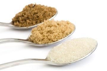Azúcar moreno: ¿más sano, ecológico y puro que el blanquilla? 8