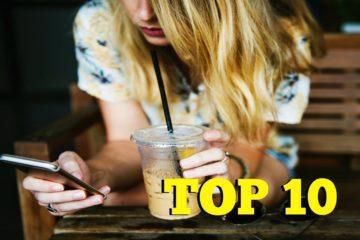 Top 10 de famosos que rechazan estar en redes sociales (y sus porqués) 18