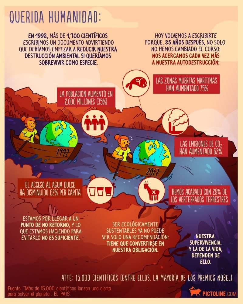 Esta osa polar lanza un importante mensaje acerca del cambio climático en el Ártico 6