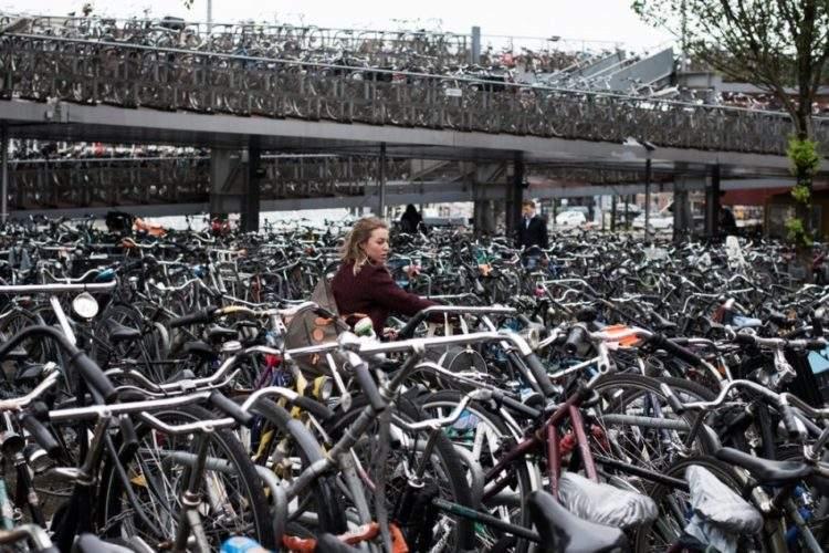 Estas son las 20 ciudades del mundo mejor adaptadas al uso de la bicicleta 5
