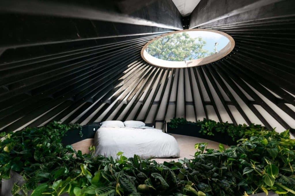 Estas son las ventajas de vivir en una casa circular 4