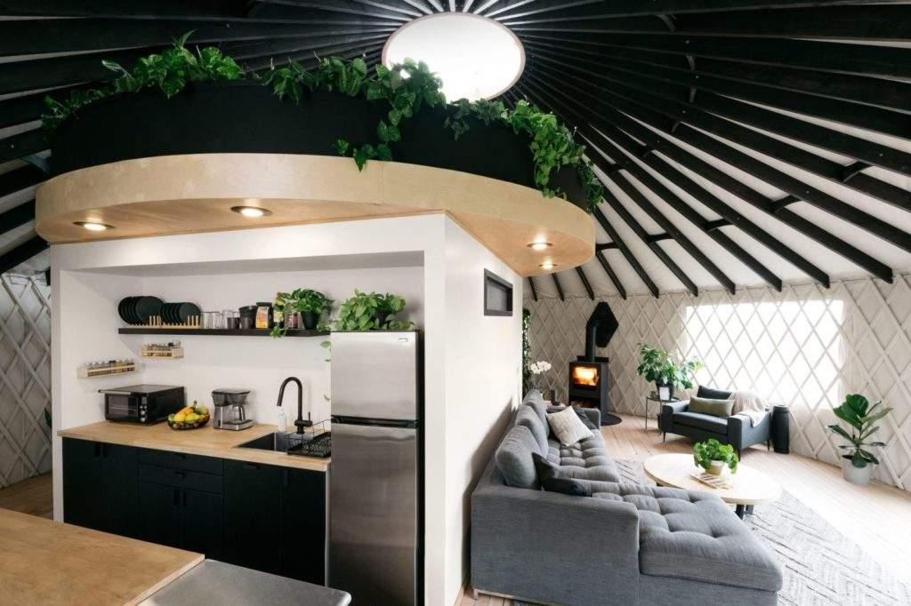 Estas son las ventajas de vivir en una casa circular 3