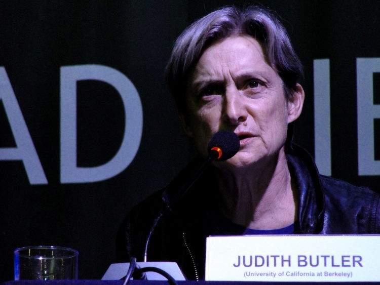 """Judith Butler, la filósofa que nos invita a elegir nuestro propio """"género social"""" 2"""
