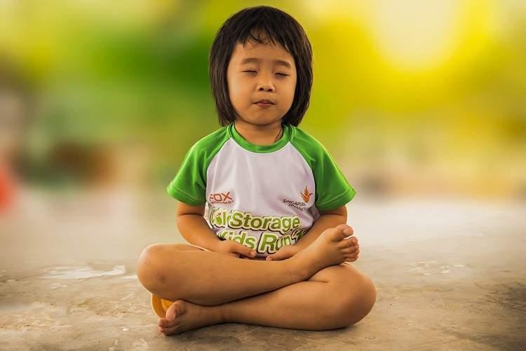 10 trucos para enseñar a un niño a desarrollar una actitud mindfulness 12