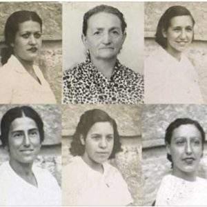 Las milicianas en la sombra que Capa no fotografió 11