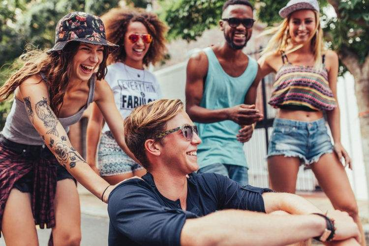 Millennials: la generación con menos sexo de los últimos 60 años. Te explicamos el problema 2