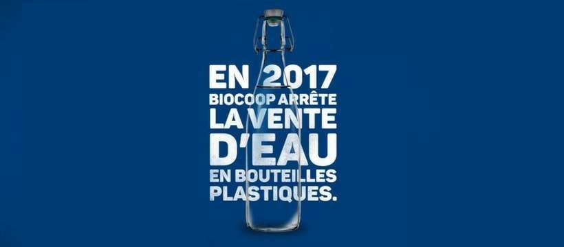 La primera gran cadena de supermercados que se niega a seguir vendiendo botellas de agua de plástico 3