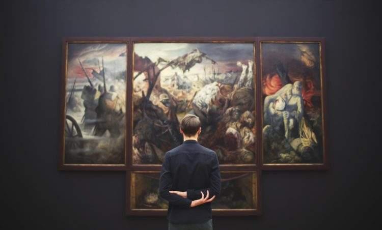 El emocionante vídeo del Museo del Prado que cambiará tu forma de ver el arte 4