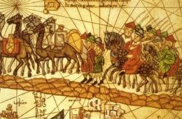 Una antigüedad que resurge: la nueva Ruta de la Seda 8