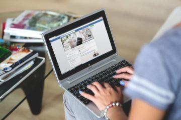 """Los peligros de seguridad de participar en el juego de Facebook """"10 conciertos en los que he estado"""" 14"""