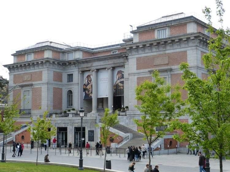 El emocionante vídeo del Museo del Prado que cambiará tu forma de ver el arte 3