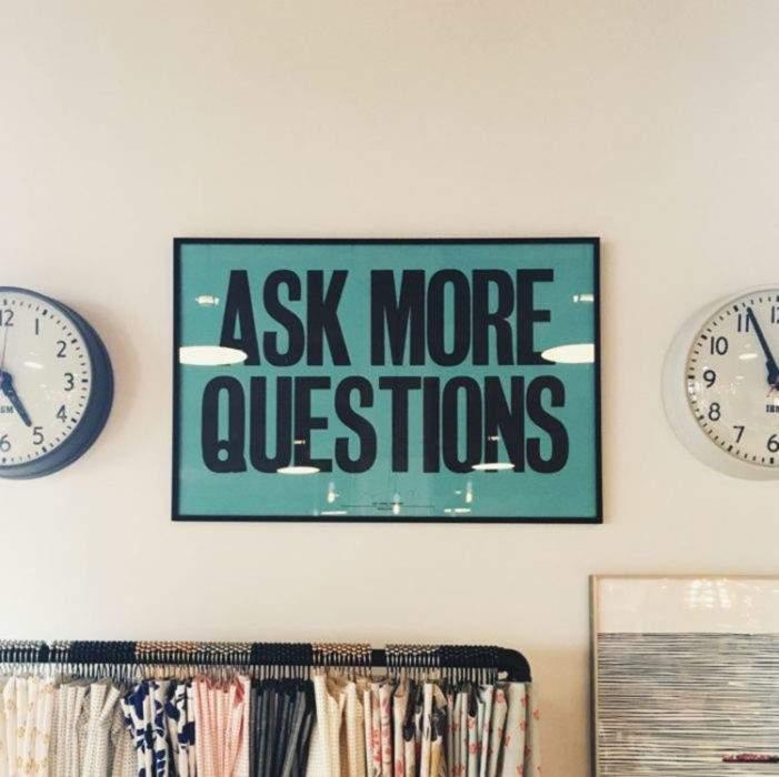 Descubre cómo formular preguntas de éxito con tres sencillos pasos 2