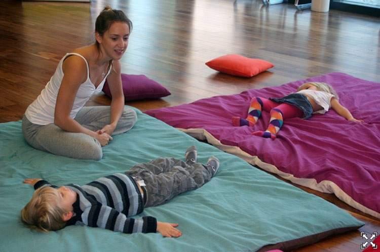 10 trucos para enseñar a un niño a desarrollar una actitud mindfulness 11