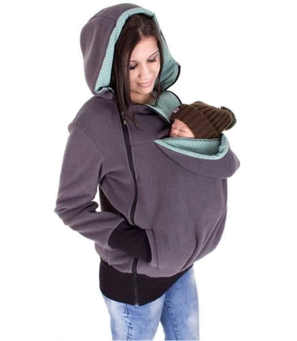 Originales inventos diseñados para hacer más fácil la vida a las familias. Algunos geniales... ¡algunos terribles! 1