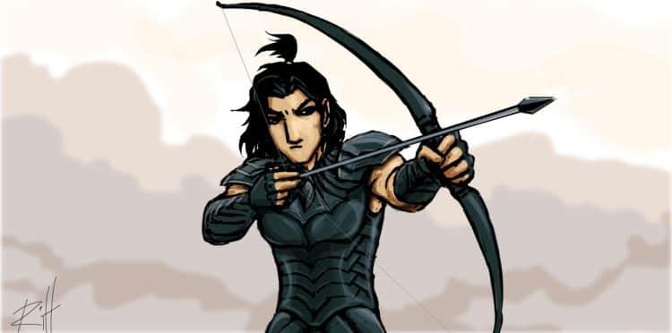 La flecha envenenada: la parábola budista que nos enfrenta a nuestro peor error 1