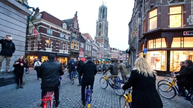 Estas son las 20 ciudades del mundo mejor adaptadas al uso de la bicicleta 6