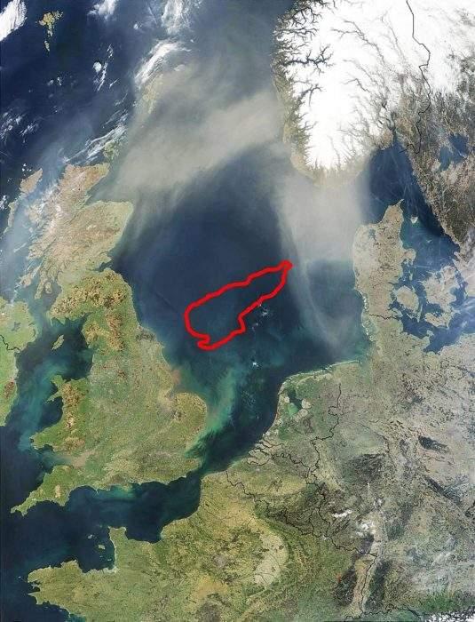 Dogger Island: la gigantesca isla que suministrará energía renovable a 80 millones de personas en Europa 3