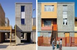 Te presentamos la vivienda digna y de bajo costo que ha ganado el premio más prestigioso de arquitectura 2