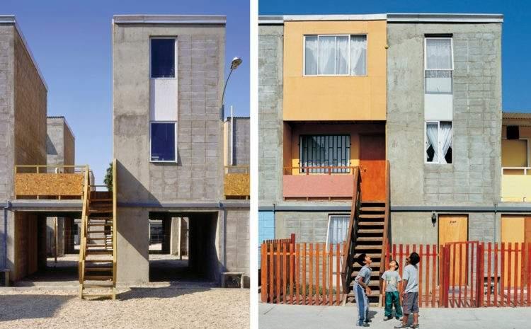 Te presentamos la vivienda digna y de bajo costo que ha ganado el premio más prestigioso de arquitectura 1