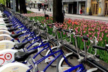Oslo y Hamburgo apuestan por las energías verdes y las dos ruedas 12