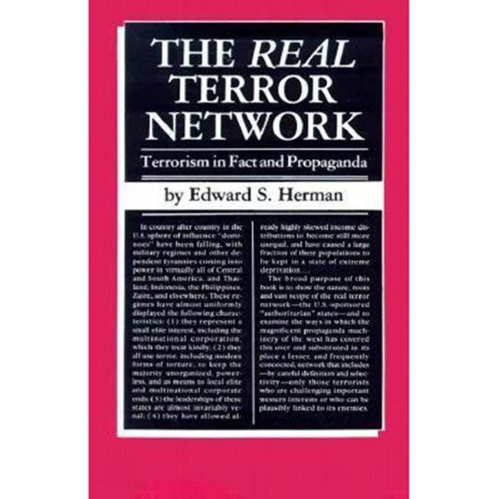 Los 100 libros que te recomienda Chomsky para poder saber la verdad 1