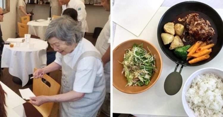 """Este es el """"restaurante de los mil errores"""" que da trabajo a camareros con demencia 2"""