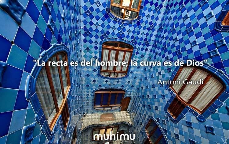 15 frases de Antoni Gaudí sobre la arquitectura, el arte, la belleza y la fe 4