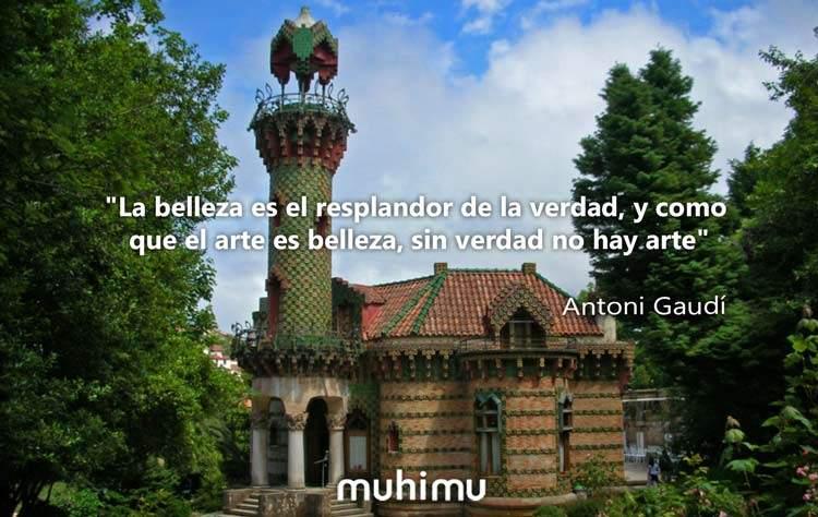 15 frases de Antoni Gaudí sobre la arquitectura, el arte, la belleza y la fe 6
