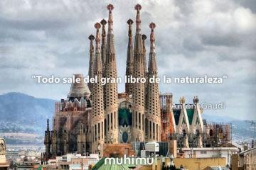 15 frases de Antoni Gaudí sobre la arquitectura, el arte, la belleza y la fe 12