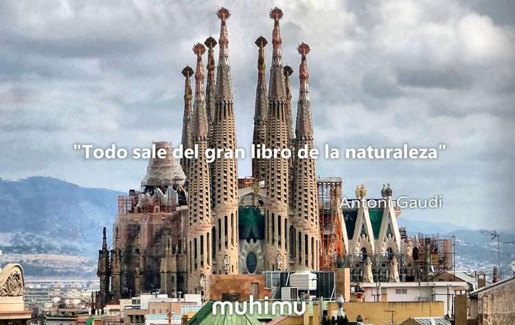 15 frases de Antoni Gaudí sobre la arquitectura, el arte, la belleza y la fe 2