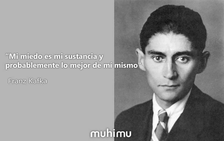 16 frases de Franz Kafka sobra la vida, la humanidad y el pensamiento 7