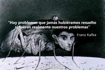 16 frases de Franz Kafka sobra la vida, la humanidad y el pensamiento 12