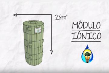 Agua salada como combustible, una nueva manera de consumir electricidad 14
