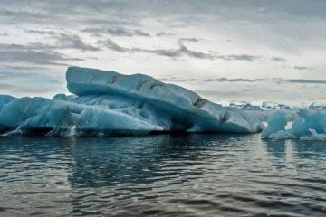 Ya ha comenzado: la Antártida se rompe en icebergs gigantes 12