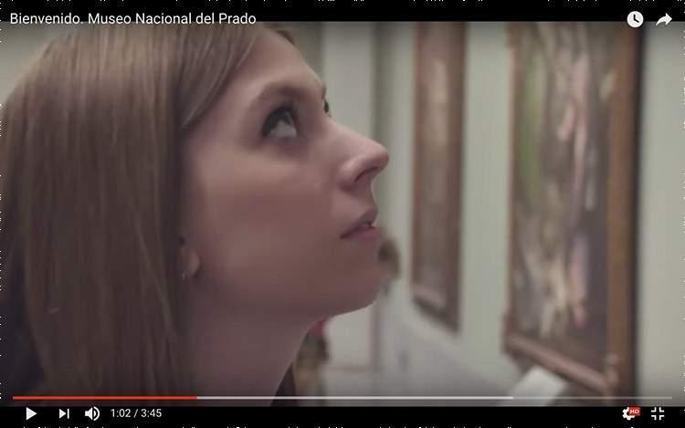 El emocionante vídeo del Museo del Prado que cambiará tu forma de ver el arte 2