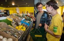 """Un supermercado social en Australia: """"coge lo que necesitas y paga lo que puedas"""" 2"""