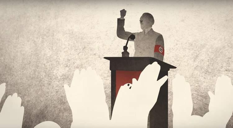 ¿Cómo llegó Hitler al poder? ¡Cuidado! Podría ocurrir otra vez 2