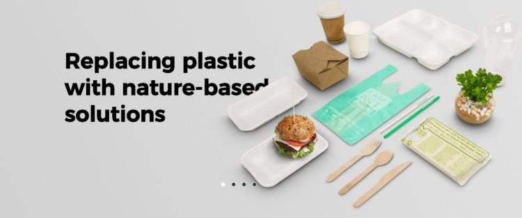 Bolsas y pajitas que, en lugar de contaminar, se transforman en alimento para peces 7