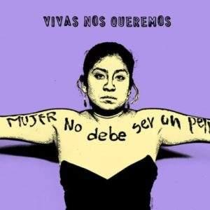 ¿Por qué ser niña en México es un peligro? 15