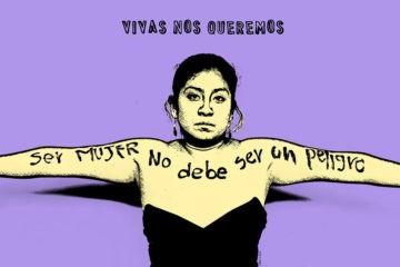 ¿Por qué ser niña en México es un peligro? 4